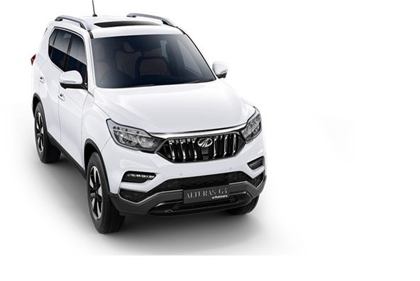 Mahindra Alturas Features Revealed