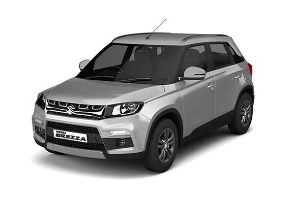 Maruti Vitara Brezza Production Increased To Reduce Waiting Period