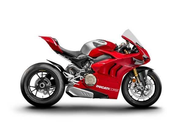 Ducati Panigale V4 R Launched In India, Priced At Rs. 51.87 Lakhs