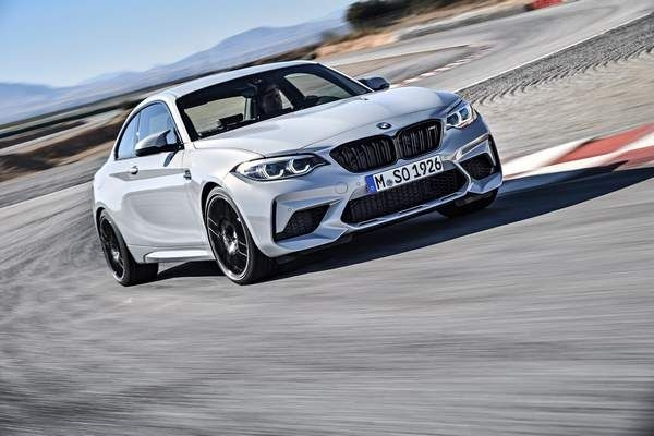 BMW To Hike Prices By 4 Percent From January 2019