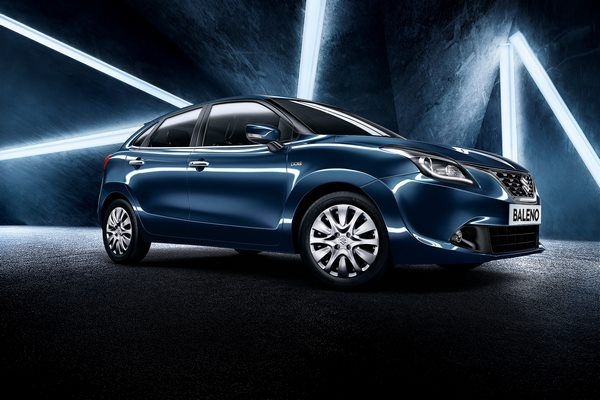 Maruti Baleno Crosses 5 Lakh Sales Milestone Mark In Record Time