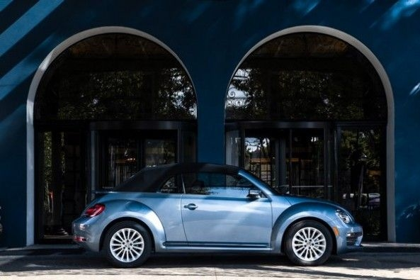 2019 Beetle Final Edition 3
