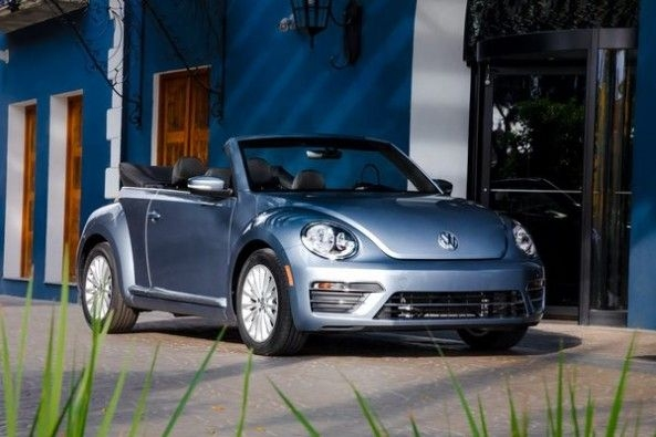 2019 Beetle Final Edition 1