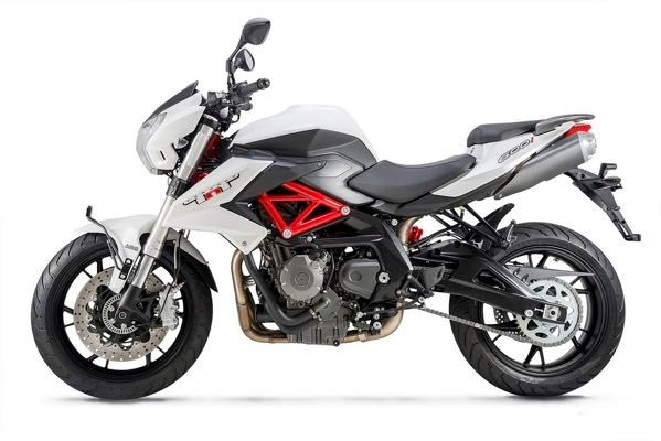 Benelli TNT 300, 600i, 302R Relaunched In India