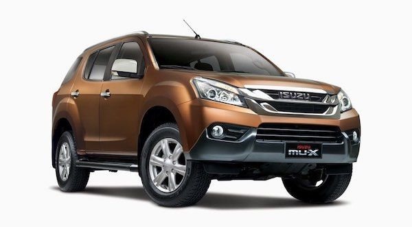 Isuzu Motors Announce A Price Hike By Up to 4% In India
