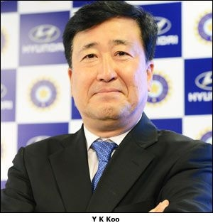 Change In Senior Management At Hyundai India, Y K Koo Steps Down As MD & CEO