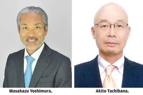 Masakazu Yoshimura Appointed As New MD Of Toyota Kirloskar Motor