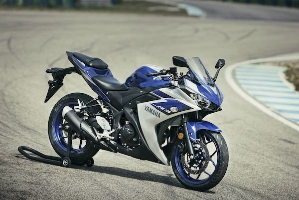 Yamaha YZF-R3 Recalled Due To Radiator Hose & Torsion Spring Issues