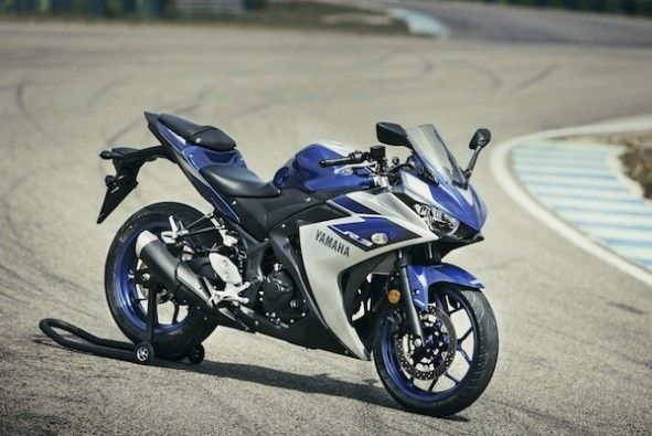 Yamaha R3 Recalled
