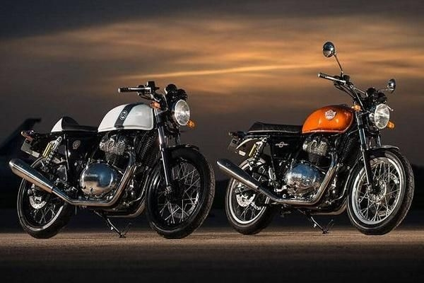 Royal Enfield November 2018 Sales Drop By 6%