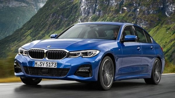 2019 BMW 3-Series Bookings Commence In India