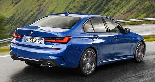 2019 Bmw 3 Series Bookings Commence In India Droom Discovery