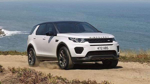 2019 Land Rover Discovery Sport Launched, Priced From Rs. 44.68 Lakhs