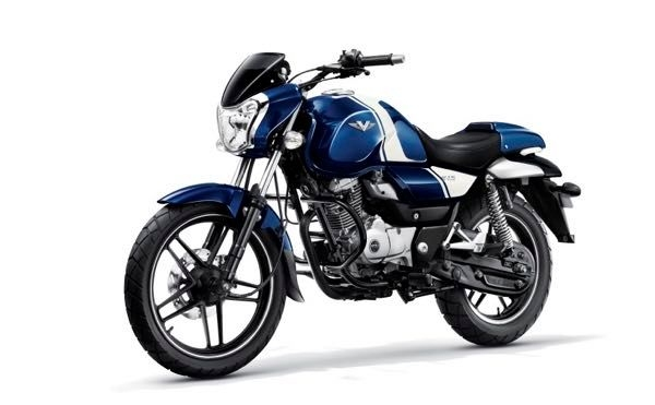 Bajaj V15 Power Up Launched, Priced At Rs. 65,626/-