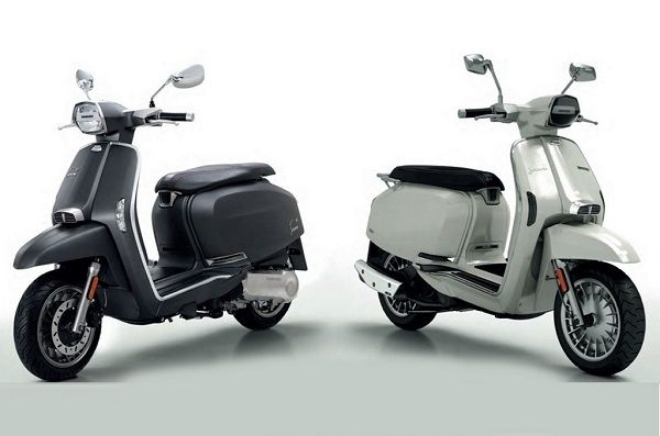 Lambretta All Set To Re-Enter Indian Market