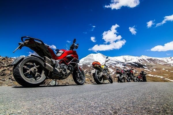 Ducati India Announces The First Dream Tour Of 2019