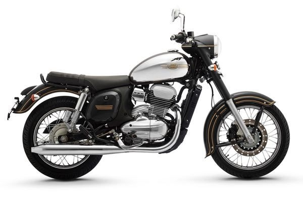 Jawa Dual Channel ABS Variants Launched For Rs. 9000/-