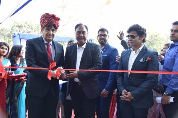 Tata Opens 6 New Dealerships In Rajasthan In One Day