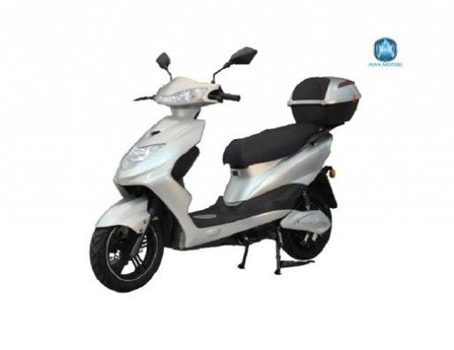 Avan Motors Electric Scooter