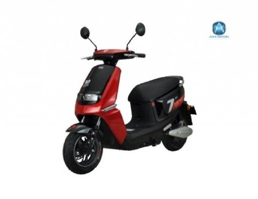 Avan Motors Scooter
