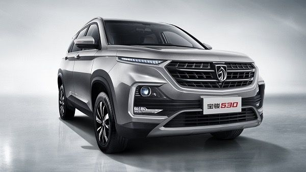 7-Seater Baojun 530 Launched, Likely To Come In India