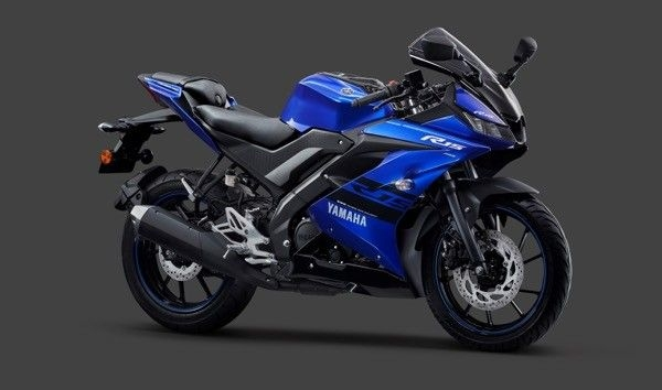 Yamaha R15 V3 ABS Price