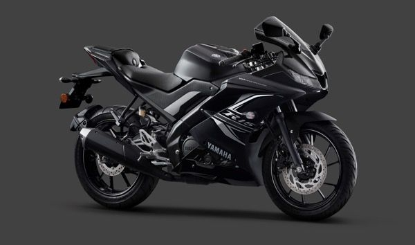 Yamaha R15 V3 ABS Launched, Gets New Colour Option