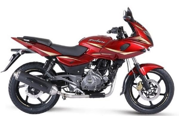 Bajaj Pulsar 220 ABS Launched, Priced At Rs. 1.05 Lakhs