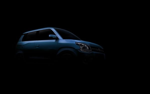 2019 Maruti Wagon R Bookings Commence
