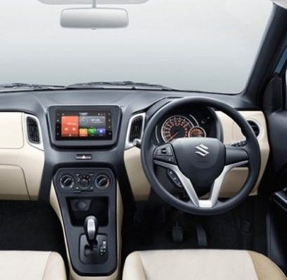 2019_Maruti_Wagon_R_Dashboard