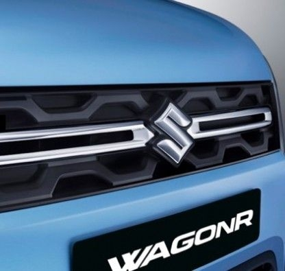 2019_Maruti_Wagon_R_Design