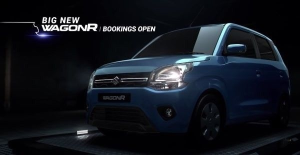 2019_Maruti_Wagon_R_India