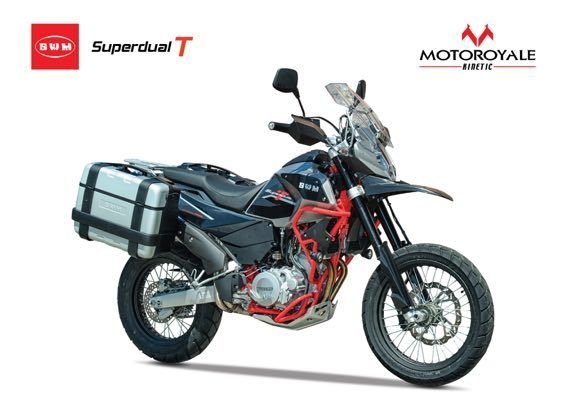 SWM Superdual T Price Reduced In India