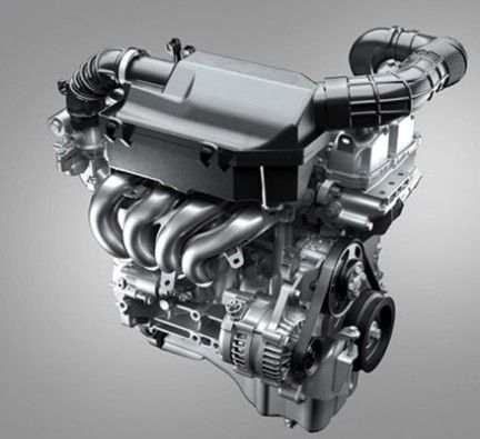 2019_Maruti_Wagon_R_Engine