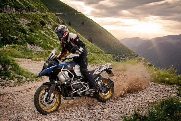 BMW R 1250 GS & R 1250 GS Adventure Launched In India