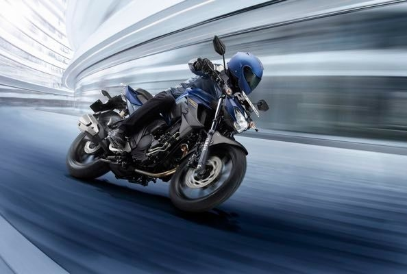 Yamaha FZ25 ABS, Fazer 25 ABS Launched, Priced From Rs. 1.33 Lakhs