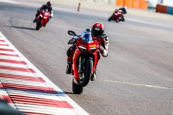 Ducati India Race Cup Announced, To Be Held At BIC