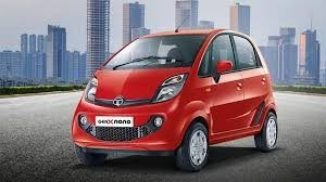Tata Nano To Get Completely Discontinued From April 2019
