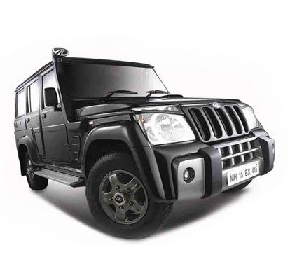 Mahindra Bolero Limited Edition Revealed By Mahindra Customisation
