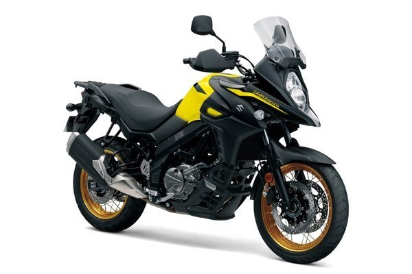 2019 Suzuki V-Strom 650XT ABS Launched, Priced At Rs. 7.46 Lakhs