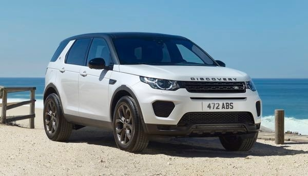 Land Rover Discovery Sport Landmark Edition Launched, Priced At Rs. 53.77 Lakhs