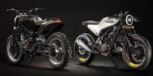 Husqvarna Motorcycles To Enter India This Year