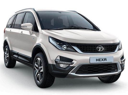 Tata Hexa Price Hiked After Tata Harrier Launch