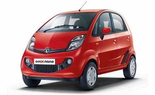 No Sales Of Tata Nano In January, No Production Either