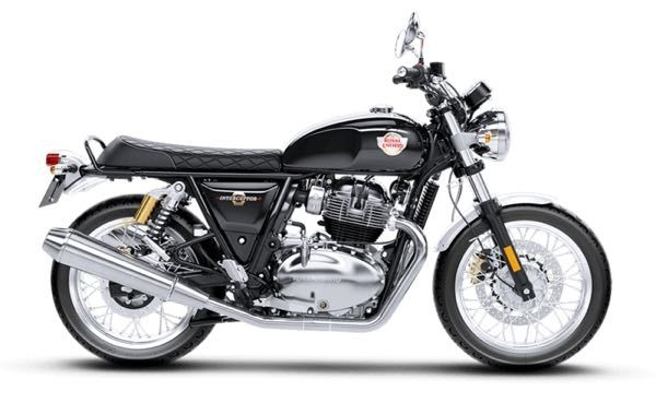 Royal Enfield Enters Top 5 Sales List, Overtakes Yamaha