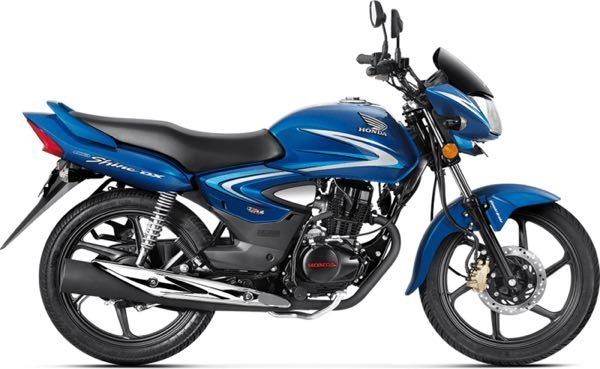 Honda To Upgrade Its Entire Two-Wheeler Lineup With Fuel Injection
