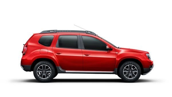 2019 Renault Duster Comes With Revised Pricing & Variants