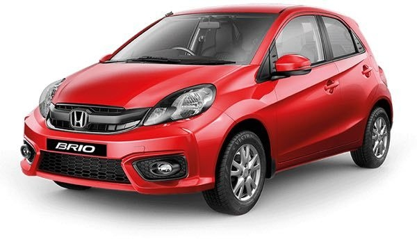 Honda Brio Production Stopped, Discontinued In India