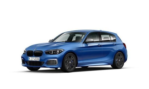 BMW M140i Finale Edition Bids Adieu To 1-Series