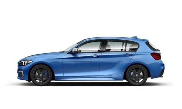 BMW 1_Series Finale Edition Side